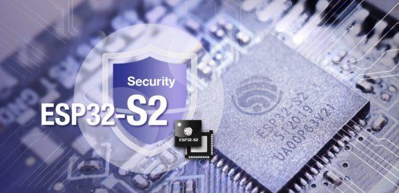 安全防護升級!ESP32-S2內部電路改版解析