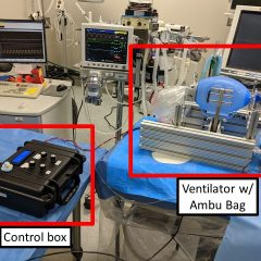 【科技防疫】MIT E-Vent開源平價呼吸器之電子設計剖析