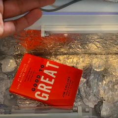 【自造防疫】GitHub專案 - Mascobot紫外線殺菌箱設計探索