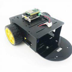 【CAVEDU講堂】想自己動手做藍牙遙控車?就是這一篇了!