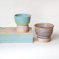 【自造筆記】自製Epoxy彩色夾板及木杯