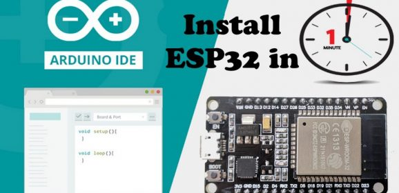 【ESP32專欄】如何安裝及設定ESP32的開發環境