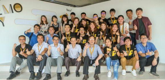 109年度TAcc+發表會 引領24家台灣新創團隊躍上國際