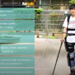 【外骨骼科技】復健機器人讓身障者站起來!