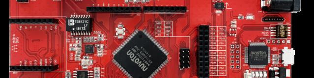 【開箱評測】用Mbed上手開發DSI 2599開發板