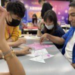 【活動報導】5G創新應用競賽團隊培訓  讓創意更具體可行