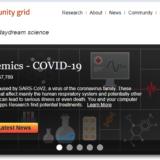 閒置的樹莓派可加入COVID-19防疫抗戰!