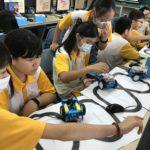 【創客新聞】創客教育在台灣 孩童動手玩創意