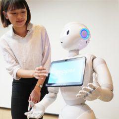 【衛教機器人】醫護人員強而有力的新幫手
