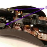 【實作實驗室】自己的滑鼠自己救!滑鼠按鍵維修 DIY