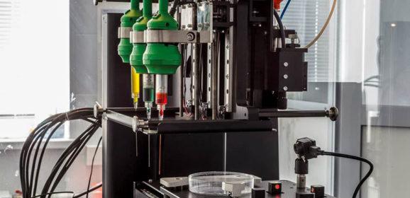 【列印良品】與俄羅斯公司合作,KFC將推出3D列印炸雞