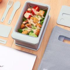 【加點製造】塑料回收再利用,變身可摺疊收納的餐盒、水壺