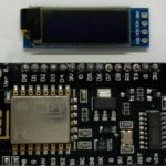 【Maker 電子學】小型 OLED 顯示裝置的原理與應用—PART 2
