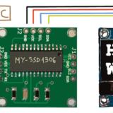 【Maker 電子學】小型 OLED 顯示裝置的原理與應用 — PART 1