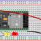 【ESP32專欄】用ESP32做出WiFi即時PM2.5顯示器