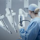 【手術機器人】醫療開刀用的機械手臂