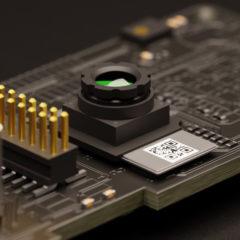 【邊緣機器學習】ARDUINO發佈 PORTENTA視覺擴充板