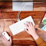 鍵盤即電腦?70美元樹莓派400型發表