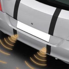 Automotive-Parking-Radar