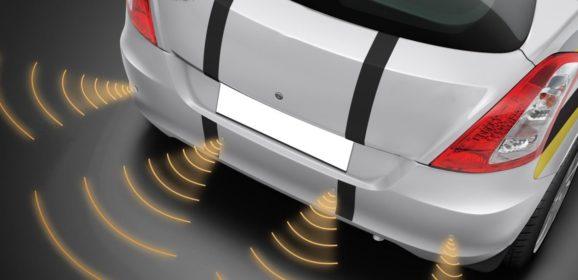 【ESP32專欄】運用超音波與蜂鳴器實做「倒車雷達」