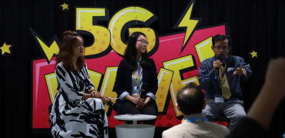【活動報導】5G x 工業4.0,打造未來工廠!