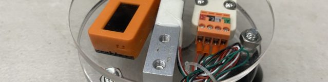 【CIRCUS Pi】M5Stack 電子秤組裝步驟教學