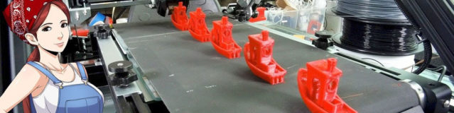 【列印良品】無限列印!傳送帶式3D列印機 Creality 3DPrintMill