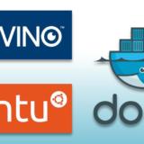 如何利用Docker快速建置OpenVINO™ Toolkit開發環境