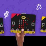【CIRCUS Pi】BBC micro:bit v2來了!快速了解與v1.5 功能差異處