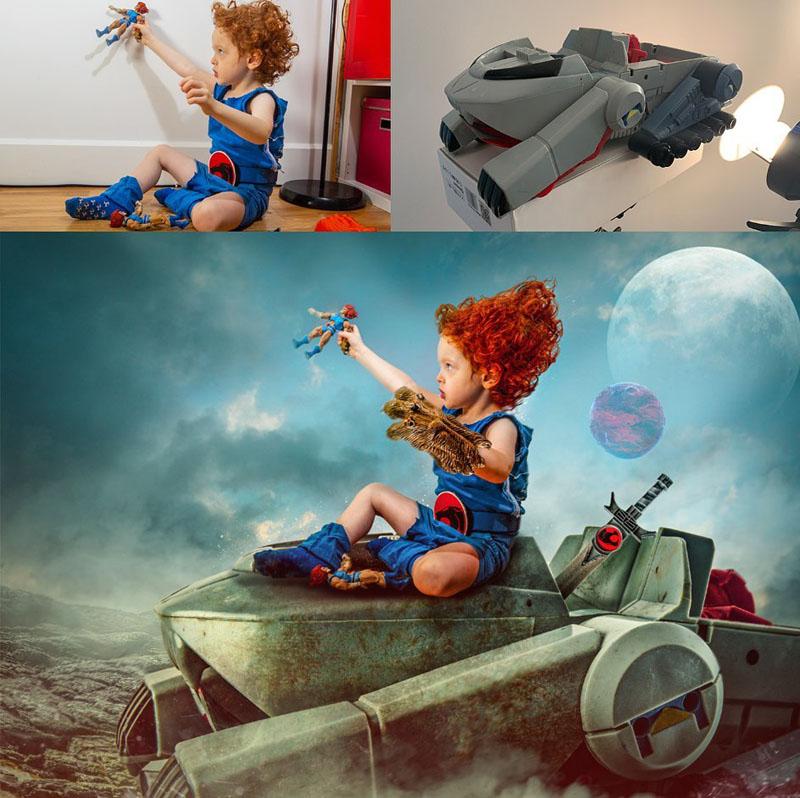 【列印良品】平面還是3D?藝術家用3D掃描技術玩轉視覺藝術