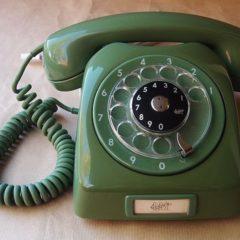 【實作實驗室】有線電話怎麼運作?搞懂上百年歷史的電話系統