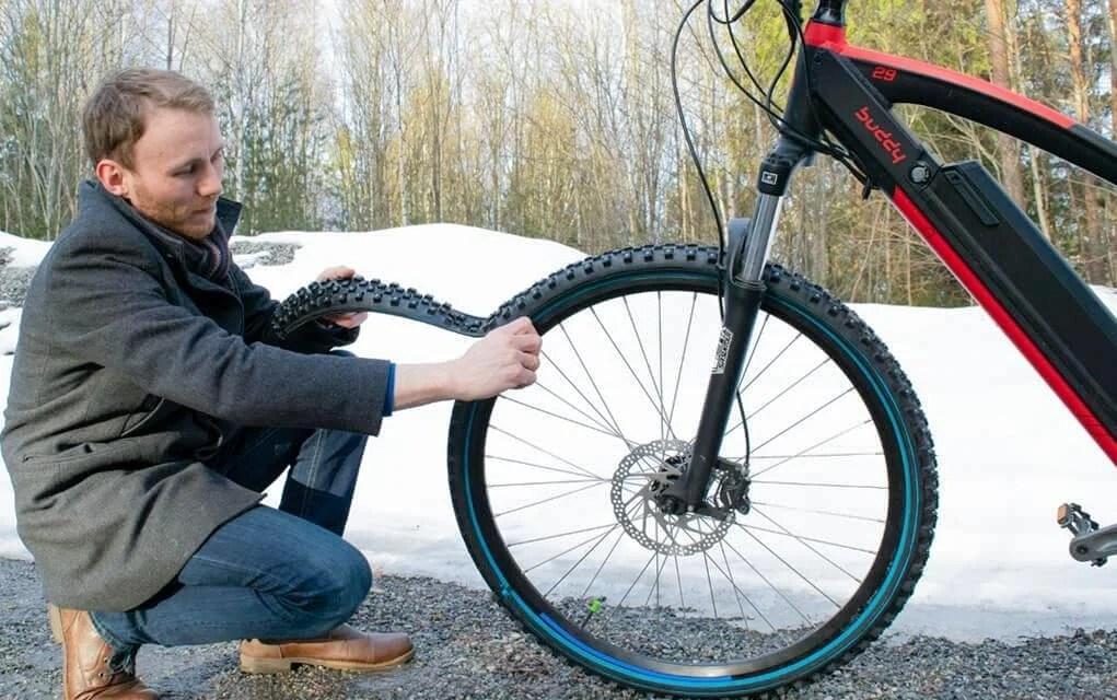 【加點製造】腳踏車零件的創新設計:模組化輪胎、鋁製電力夾子