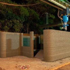 【列印良品】14Trees利用3D列印技術在非洲蓋住宅和校舍