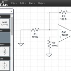 【實作實驗室】電路模擬怎麼做?用這 8 個軟體讓你輕鬆快速做實驗
