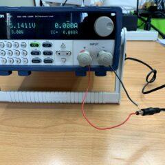 【CAVEDU講堂】如何正確測得電源供應器的電壓及電流額定輸出值