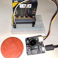 使用VIA Pixetto視覺感測器之形狀偵測功能