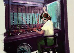 【實作實驗室】揭秘電話技術,什麼是類比電話系統?