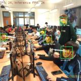 【AI進教室】透過電腦視覺掌握教室學習狀態