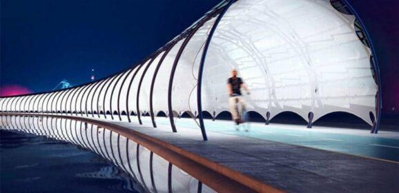 【加點製造】太陽能板創新!跟自行車道有什麼關係?