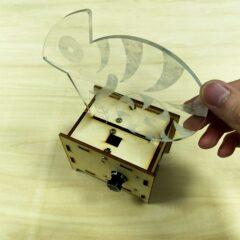 【CIRCUS Pi】運用Pixetto視覺感測器製作辨色LED燈