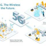 【活動報導】5G X 工業4.0  打造一流智慧工廠!