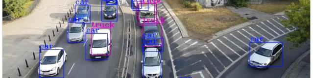 【AI Box開箱(1)】ROS系統YOLOv3效能初體驗