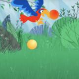 【喜鸚戲球】使用VIA Pixetto視覺感測器之顏色偵測功能