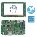 【STM32開箱文】教你上手DISCO-F746NG探索套件,Arduino也相容!