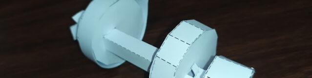 【文創設計】設計不設限!「紙」也能玩自動機