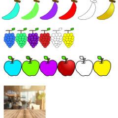【著色本】使用VIA Pixetto視覺感測器之顏色偵測功能
