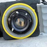 【列印良品】美國攝影師3D列印了一台相機,樣片媲美電影畫面