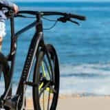 【列印良品】全球首款3D列印一體式電動自行車
